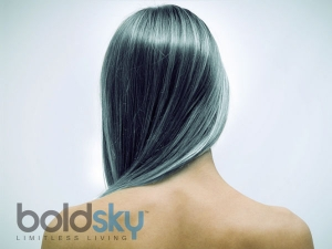 Ultimate Hair Pack Cover Grey Strands